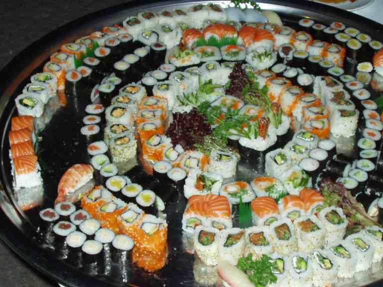 Sushi Sushi-large