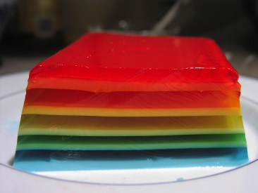 Gay Jello® is not happy about the debt ceiling